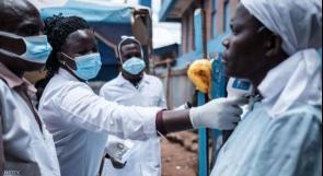 حصيلة الإصابات بكورونا في إفريقيا تتجاوز الـ500 ألف