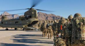 """""""انهزمنا وأُهدرت دماؤنا بلا مقابل"""".. جنود أمريكيون يعبِّرون عن ندمهم على حرب أفغانستان"""