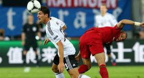 ألمانيا تفوز بصعوبة على البرتغال