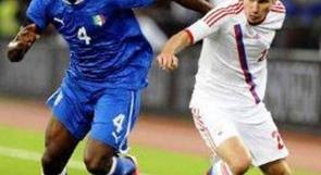 الدب الروسي يكتسح الفريق الإيطالي