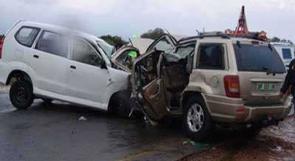 الشرطة : مصرع شخصين و اصابة 166 اخرين في 139 حادث سير الاسبوع الماضي