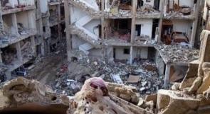 استشهاد لاجئ فلسطيني في سوريا
