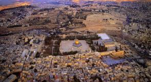 اختيار مدينة القدس عاصمة للسياحة الإسلامية لسنة 2016