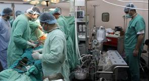 نجاح طبي جديد في غزة ينقذ حياة طفل تعرض لصعقة كهربائية