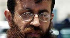 الشيخ خضر عدنان يواصل  إضرابه عن الطعام لليوم 32