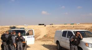 اعتقال 12 طالبًا فلسطينيًا في النقب