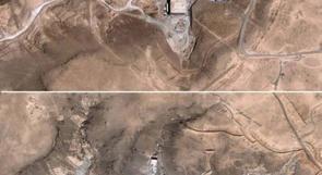 تفاصيل قصف المفاعل النووي السوري .. طائرات الاحتلال قصفته بـ17 طنا من المتفجرات