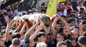 الاحتلال يشكو الرئيس عباس للأمم المتحدة لتعزيته بالشهيد عاصي