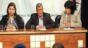 رسالة القائد سعدات:الاضراب جماعيا و لن يفك حتى  تلبية مطالب الأسرى