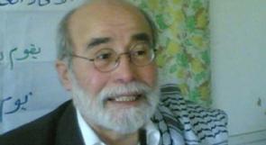 أبو علي شاهين يشن هجوماً على مركزية فتح بسبب دحلان