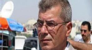 قراقع ينفي ان يكون السجين المتوفى اسيرا فلسطينيا