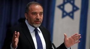 ليبرمان: نقل السلاح لحزب الله سيكون سببا لشن حرب على سوريا