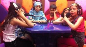 إطلاق أول اذاعة فلسطينية للأطفال في بيت لحم