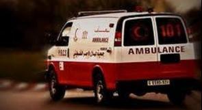 وفاة شاب و3 إصابات بحادث سير مروع في نابلس