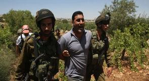 الاحتلال اعتقل 330 مواطنا بينهم 90 طفلًا خلال آذار