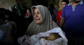 إسرائيل تندد بلجنة التحقيق الأممية وحماس ترحب