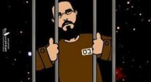الاسير الريخاوي ينهي اضرابه عن الطعام