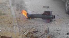 اطلاق 3 قذائف هاون من قطاع غزة باتجاه 'كوسوفيم'