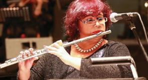عازفة فلوت تصبح أول وزيرة للثقافة في تاريخ مصر