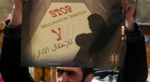 الاحتلال يصدر أمر اعتقال إداري بحق الأسير عاصف البرغوثي