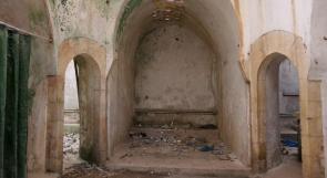 إرث معماري مهمل في الخليل.. صاحب حمام النعيم يناشد عبر وطن إعادة إعماره