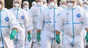 الطاعون الدبلي.. مرض يظهر في الصين ولا يوجد لقاح له