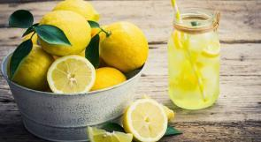 الليمون.. فوائد ومحاذير