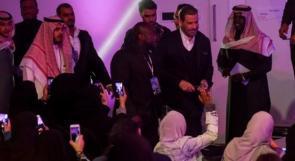 السعودية تفتتح أول دار سينما بحفل خاص.. والمواطنون لاحقا