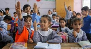 220 طفلا فلسطينيا حرموا من التعليم هذا العام.. من هم؟