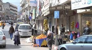 """كاميرا وطن تستطلع آراء المواطنين في الخليل حول """"المصالحة"""""""