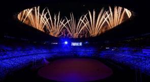 أبرز لقطات حفل افتتاح أولمبياد طوكيو 2020 .. انطلقت بعد عام من التأجيل