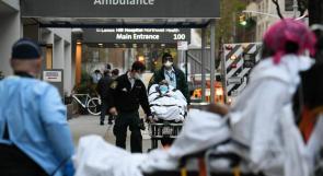 اصابات كورونا في أمريكا تتجاوز 3 ملايين