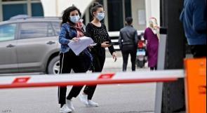 لبنان: 7 وفيات و1534 إصابة بفيروس كورونا