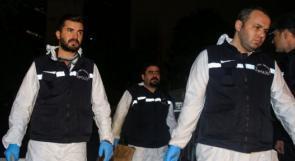 9 ساعات كاملة قضاها المحققون الأتراك داخل منزل القنصل السعودي