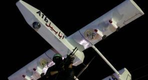 الاحتلال يزعم: لدى حماس طائرات مسيرة بصواريخ مضادة للدروع