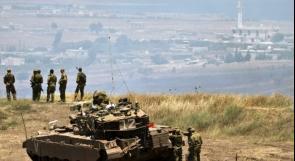 إسرائيل تحتفظ لنفسها بخيارات عسكرية دون خطوط حمراء في سوريا