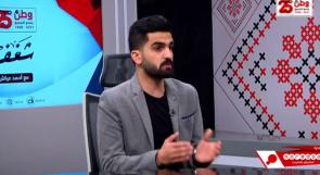 شغف التعليق الرياضي.. خليل جاد الله يحترف التعليق على المباريات باللهجة الفلسطينية