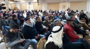 الحركة الأسيرة في الداخل تنظم مهرجان القدس والأسرى