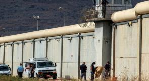 مصلحة سجون الاحتلال: إجراء مسح معمقّ لزنازين الأسرى في كافة المعتقلات