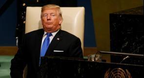 واشنطن طلبت دعم الامم المتحدة لخطتها للسلام