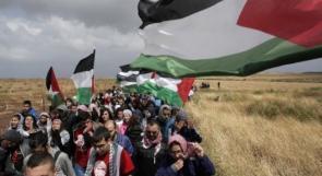 مسيرة العودة .. بين المقاومة المسلحة والمقاومة الشعبية – المدنية
