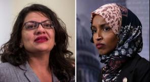 المصري: منع عضوتي الكونغرس من دخول فلسطين يؤكد على رعب دولة الاحتلال من كشف حقيقتها العنصرية