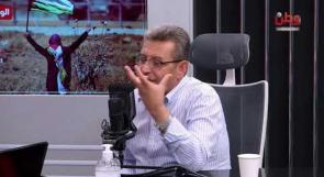 نصر عبد الكريم لـوطن: خطورة الضم تكمن بقضائه على حلم الدولة الفلسطينية القابلة للحياة اقتصاديا