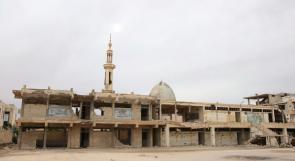 الأونروا: 30 ألف فلسطيني في مخيم درعا معرضين للخطر