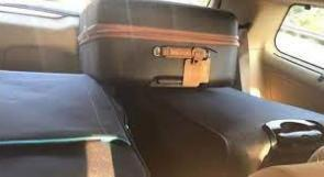 حكومة الاحتلال تنفي نيتها إدخال المنحة القطرية الى غزة عبر حقائب