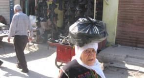 """اعتصام في مخيم اربد رفضاً لتقليصات """"الاونروا"""""""
