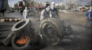 مهمة جيش الاحتلال الاولى .. منع انفجار برميل البارود في الضفة الغربية