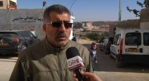فتح قلنديا لـوطن: سنغلق شارع رام الله القدس اذا لم تستجب الحكومة لمطالبنا
