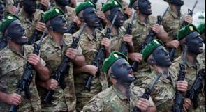 الجيش اللبناني: قواتنا بجاهزية تامة لأي طارئ