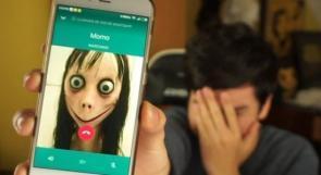 شبح المومو والألعاب الالكترونية المتنمرة خطر يهدد كل طفل